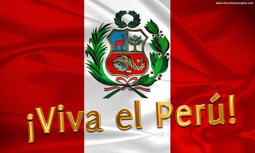 dzień peruwiański