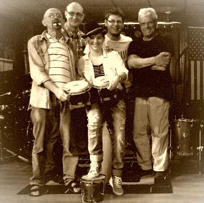 Michał Ostalski Jazz Band