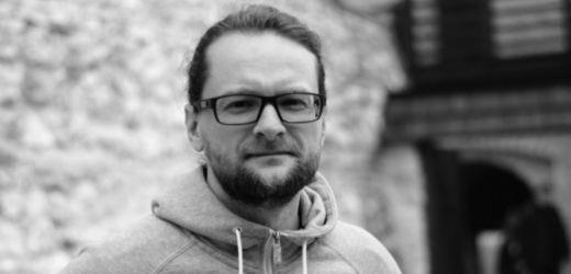 Wojciech Kuczok - pasek