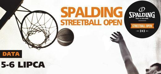 Kopia plakat Spalding Cze-wa