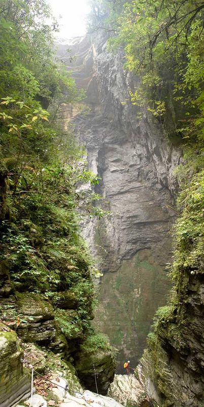 Jerzy Zygmunt jaskinia