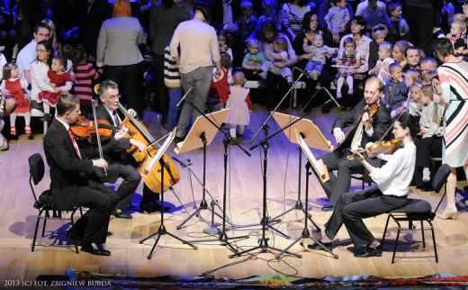 Filharmonia Malucha