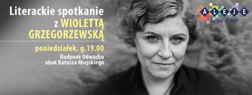 31.08 Grzegorzewska