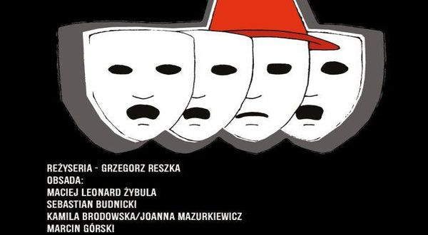 Teatrowcy Kompania Teatralna Mamro
