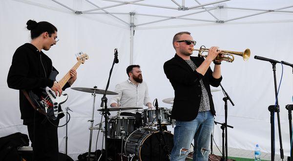 Baszyński Free Electric Band 09.06.16