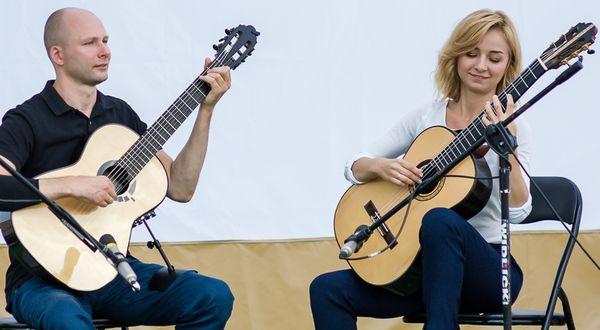 Kupiński Guitar Duo 24.07.16