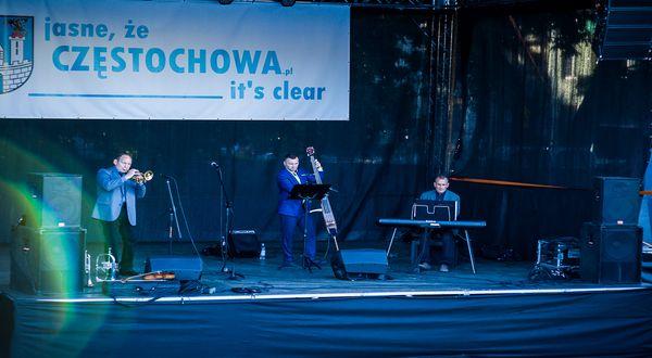 Trio Piotra Łobosa 07.07.16