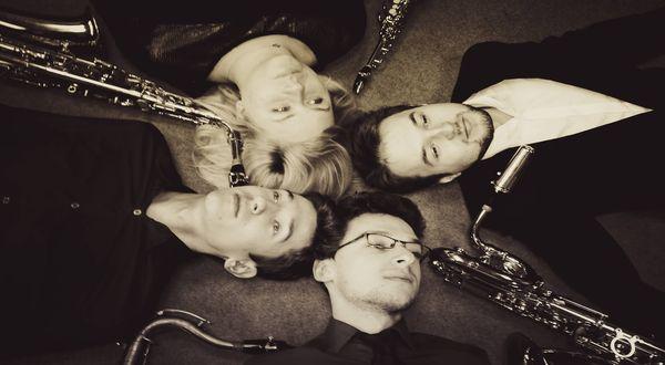 Ulla Saxophon Quartet