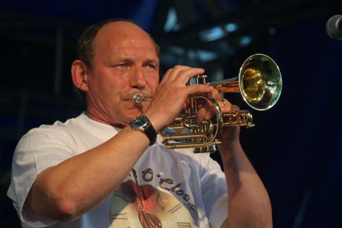 Jazz Tradycyjny /TadeQ & His Company/