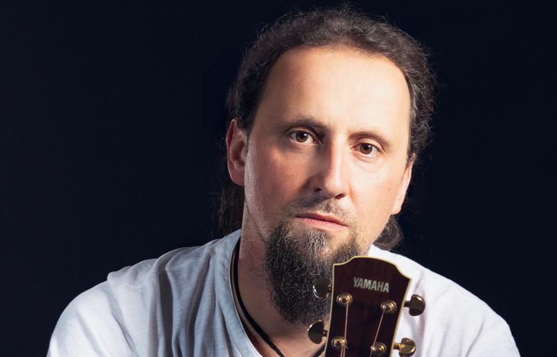 Czwarty Dźwięk Tygodnia - koncert Pawła Szymiczka