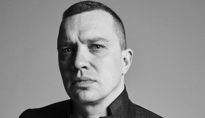 Literacki Piątek – Łukasz Orbitowski